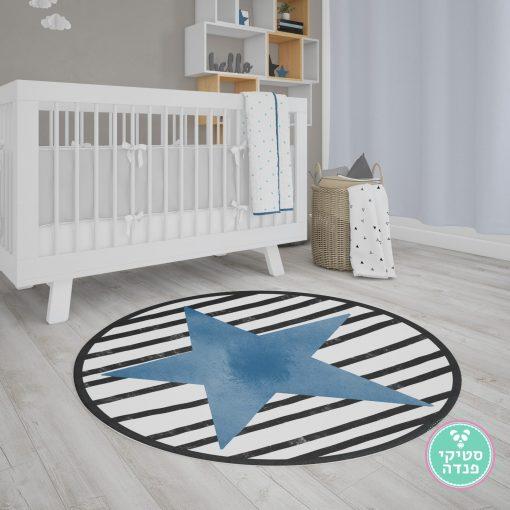 שטיח לחדר ילדים
